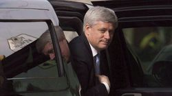 'Significant Number' Of Harper Appointees Have Offered To