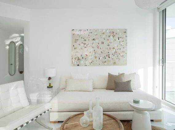 Heat Up Your Home's Decor This Winter With Inspiration From The