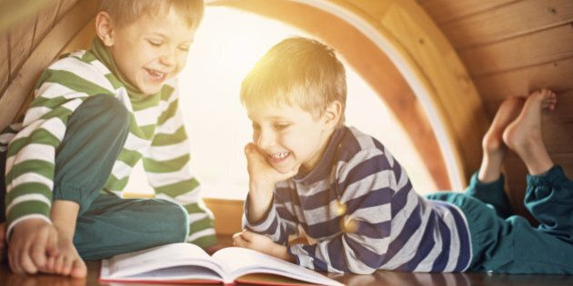Great Book Gift Ideas for Kids This Holiday