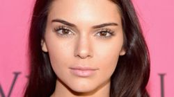 Kendall Jenner Reveals She Was Secretly