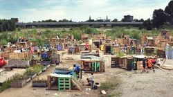 Look What These Dutch Kids Built In 4