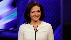 Sheryl Sandberg's 2016 Resolution Is One We Should All