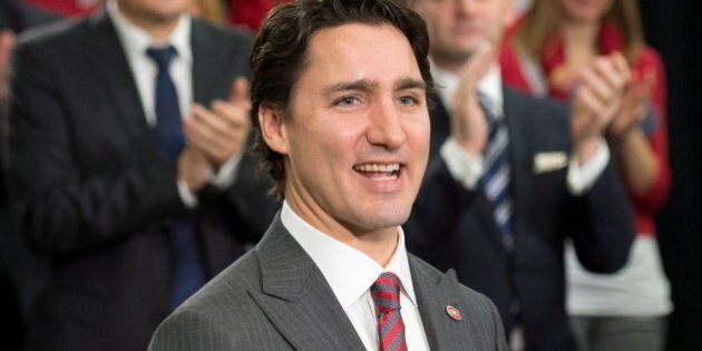Liberals In Majority Territory In One Poll, Neck-And-Neck With Tories In