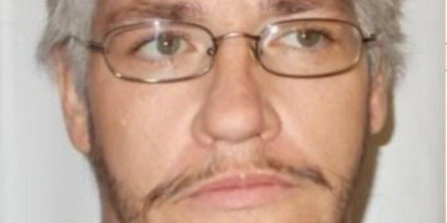 Michael Douglas Sheets, Firebomber Who Killed 2 Kids, Escapes From B.C.