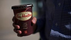From Burger King To Donut King: Meet Timmies' New