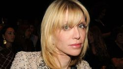 Courtney Love Is Teaming Up With Nasty Gal For A Fashion