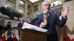 Manitoba NDP's Loyalty Pledge Is No