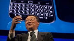 BlackBerry Actually Turns A