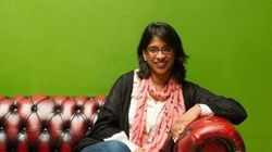Indhu Rubasingham Takes On The World of London