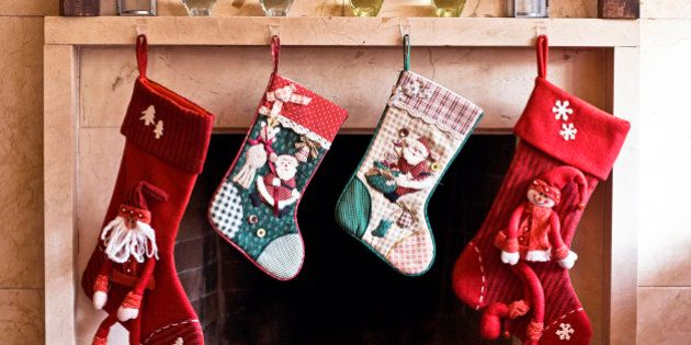 B.C. Government Tells You To 'Stuff Your Stockings With B.C.