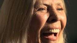 Joni Mitchell: 'I Have Experienced Being A Black