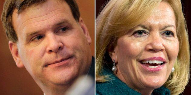 John Baird Endorses Christine Elliott For Ontario PC
