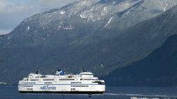 BC Ferries Kills Fuel