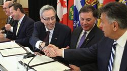 Ontario To Get An Extra $1.25 Billion A Year From