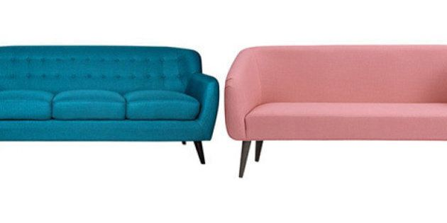 24 Of The Best Sofas For