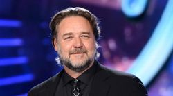 Russell Crowe Unhappy With Virgin Australia's Hoverboard