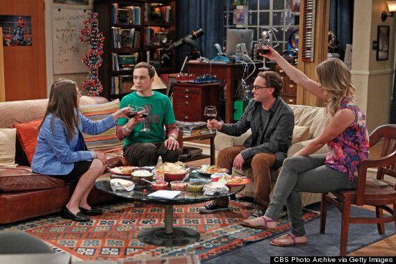 'The Big Bang Theory' Producers Sued For Copyright Infringement Over 'Soft Kitty'
