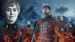 The Penultimate Episode Of 'Game Of Thrones' Was