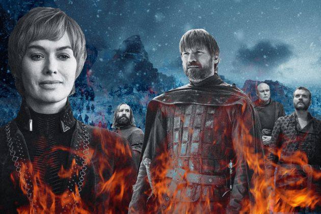 Remembering All Those Who Died In The Penultimate Episode Of 'Game Of