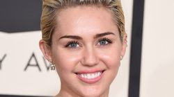Miley Cyrus Doesn't Look Like This