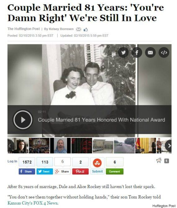 What Is Love? Here Are Some Of The Best Examples We've