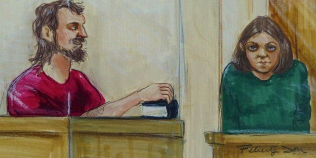 John Nuttall, Accused Of Terrorism, Said He Converted To Islam For 'Jihad':
