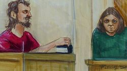 B.C. Man Accused of Terrorism Converted To Islam For 'Jihad':