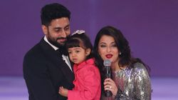 Aishwarya Rai Dazzles At Miss World