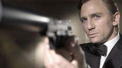 Screenplay For Next Bond Film Stolen In Sony