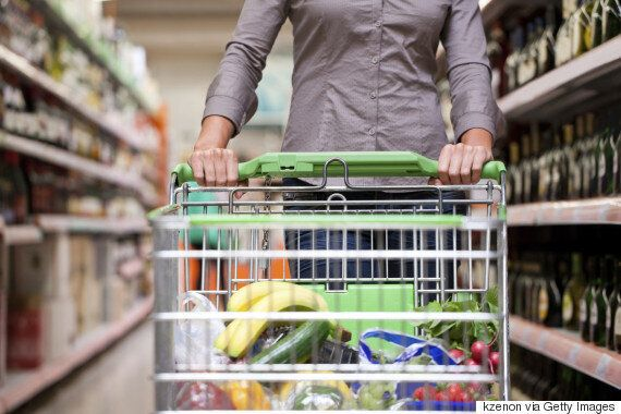 Grocery Bills To Get Bigger In 2016 Due To Increased Food Costs, Sinking