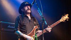 Motorhead Frontman 'Lemmy' Kilmister Dead At