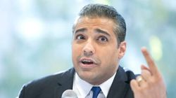 Mohamed Fahmy Asks Egypt To Restore His