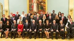 10 Big Challenges Facing Trudeau's Government In