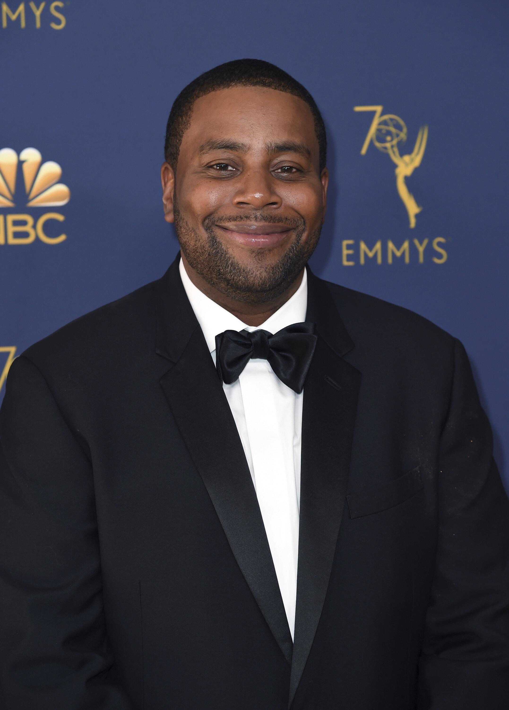 Kenan Thompson Earns Primetime NBC Spot With 'The Kenan