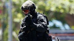 Canada Closely Monitoring Sydney