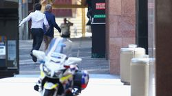 Three Hostages Flee Sydney