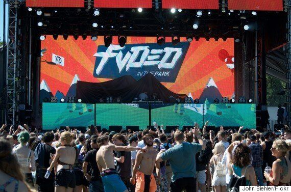 7 Noteworthy Moments From B.C. Music Festivals This