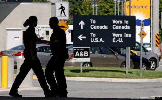 Canada-U.S. Relations In 2016: Suspenseful Year Ahead As Primary Season