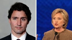 Suspenseful 2016 Ahead For Canada-U.S. Relations As Election