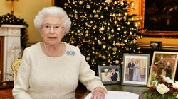 Queen Emphasizes Hope In Christmas