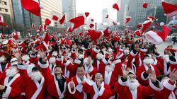 Stunning Photos Show How The World Celebrates