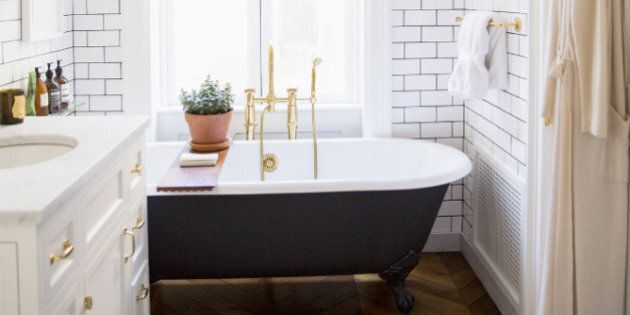 How to Create a Five-Star Bathroom in Your Own