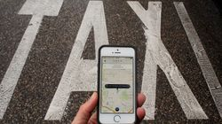 Uber's Canadian Expansion Faces