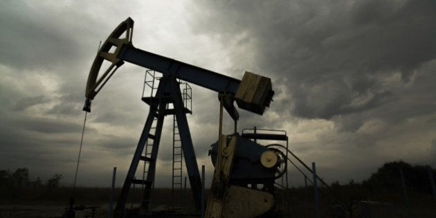 Why the Fossil Fuel Lobby Attacking Divestment is a Good