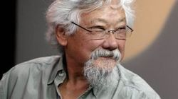 Canada Should Be Shifting To Clean Energy Economy: Suzuki