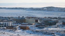 $26 For Orange Juice, 11.7% Jobless: Nunavut By The