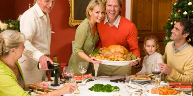10 Tips To Avoid the Family Holiday