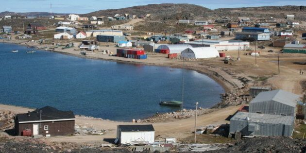 Canada Leading Global Study Looking At Best Ways To Prevent Inuit