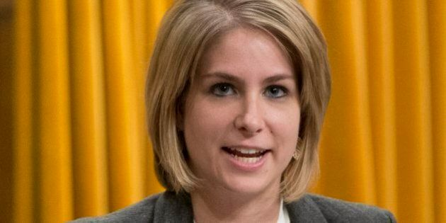 Rookie NDP MPs To Run Again In