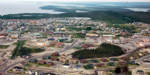 Cree Youth Walk 850 km To Protest Against Uranium Mining In